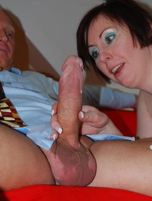 Mature and big cocks